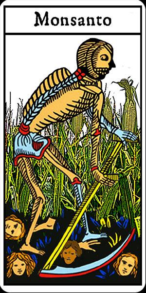 La Mort Monsanto